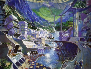 Grad budućnosti: ugodan, zdrav i gotovo besplatan