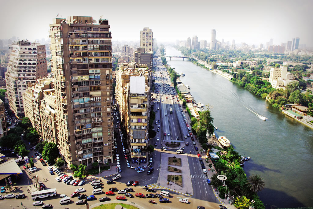 Diktat politike nad urbanizmom