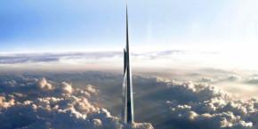 Saudijci grade toranj visok jedan kilometar