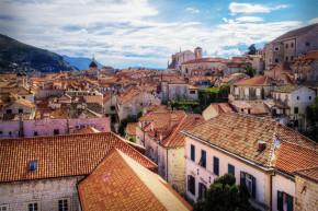 Najskuplji kvadrati i dalje u Dubrovniku i Opatiji