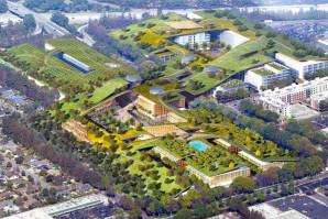 Najveći zeleni krov na svijetu